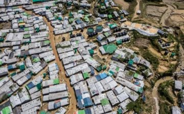 """Capturing a Crisis: What lessons can we learn from the ""overdocumentation"" of the Rohingya crisis? – Eva Buzo"