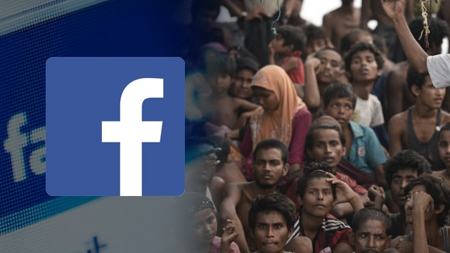 Rohingya groups request a remedy from Facebook for its complicity in international crimes